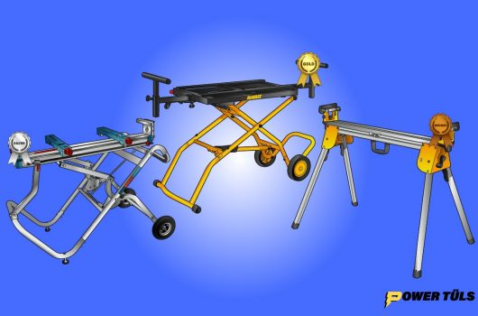 miter saw stands with rankings